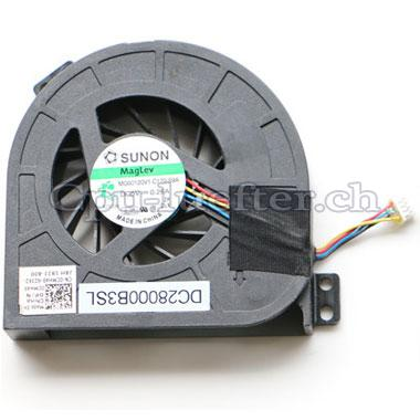 FORCECON DFS521305MH0T FA6A lüfter