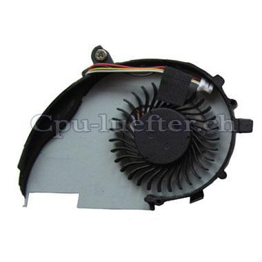 CPU lüfter für FORCECON DFS400805PB0T-FCBB