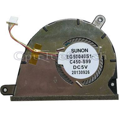 Panasonic UDQFLSR01DCM lüfter