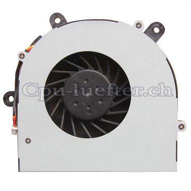 CPU lüfter für A-POWER BS6005HS-U0D