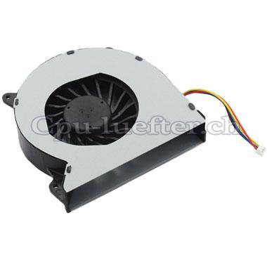 CPU lüfter für ADDA AB07512HX26DB00(00CWG750)