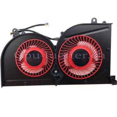 A-POWER BS5005HS-U2L1 lüfter
