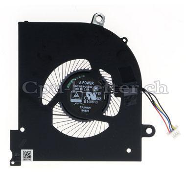 A-POWER 16Q2-CPU-CW lüfter