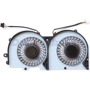 GPU lüfter für A-POWER P950ER-GPU