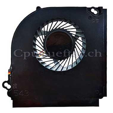 A-POWER P950ER-CPU lüfter