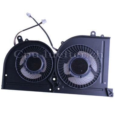 GPU lüfter für A-POWER BS5005HS-U3J