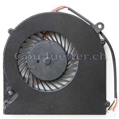 CPU lüfter für FCN DFS551205WQ0T FKLF
