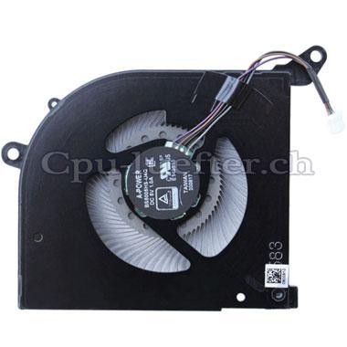 A-POWER BS5005HS-U4Q lüfter