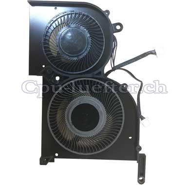 GPU lüfter für A-POWER BS5005HS-U3J 16V1-G-CCW