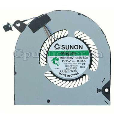 SUNON MG75090V1-C200-S9A lüfter