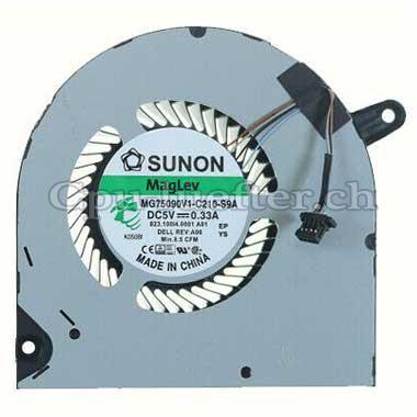SUNON MG75090V1-C210-S9A lüfter