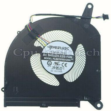POWER LOGIC PLB07010S12HH CPU lüfter